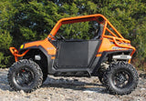 Polaris RZR Door : DOOR-P-RZR-004-SUPERATV-METAL-DOORS-2