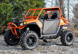 Polaris RZR Door : DOOR-P-RZR-004-SUPERATV-METAL-DOORS-3