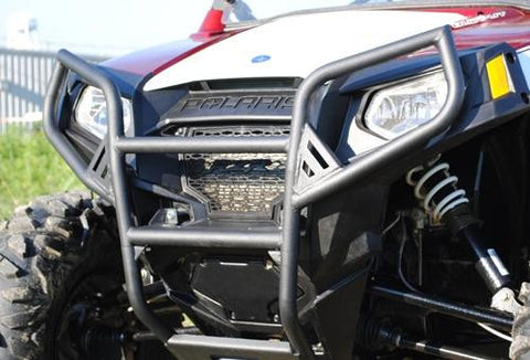 Polaris RZR Front Brush Guard