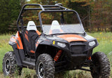 Polaris RZR Half Windshield : HWS-P-RZR-POLARIS-RZR-800-HALF-WINDSHIELD-1