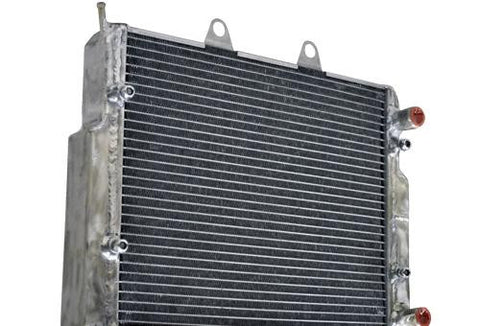 Polaris RZR Heavy Duty Radiator