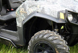 POLARIS RZR LIFT KIT - 1.5 INCH to 3 INCH ADJUSTABLE : POLARIS-RZR-LIFT-KIT-ADJUSTABLE-1POINT5-TO-3-INCH-06