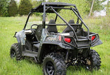 Polaris RZR Rock Sliding Nerf Bars : POLARIS-RZR-RZRS-ROCK-SLIDING-NERF-BARS-01