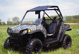 Polaris RZR Rock Sliding Nerf Bars : POLARIS-RZR-RZRS-ROCK-SLIDING-NERF-BARS-02