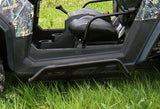 Polaris RZR Rock Sliding Nerf Bars : POLARIS-RZR-RZRS-ROCK-SLIDING-NERF-BARS-03-ZOOM