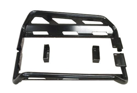 Polaris RZR Rock Sliding Nerf Bars