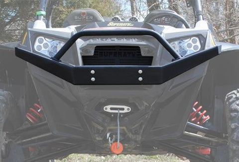Polaris RZR XP 900 Heavy Duty Front Brush Guard