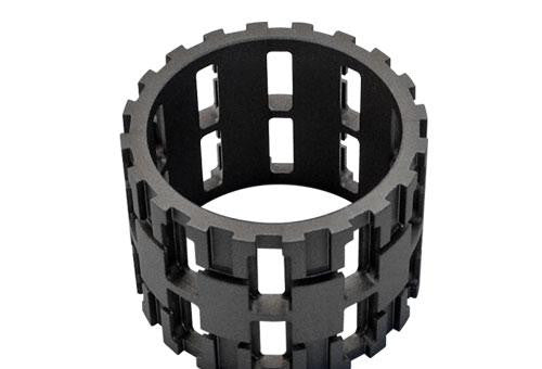 Polaris Sprague Carrier / Front Roller Cage