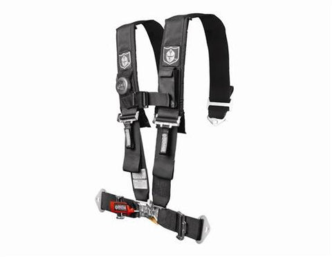 Pro Armor 5 Point 3 Inch Individual Harnesses