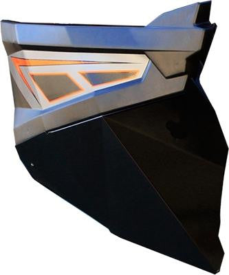 Pro Armor Stealth Door Inserts - Polaris RZR XP 4 1000 / RZR 4 900