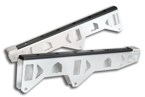 Pro Armor Trailing Arm Guards (Set of 2) - Polaris RZR XP 1000 / XP Turbo