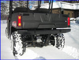 Rear Bumper - 2010-14 Mid Size Ranger 400/500/570/EV and 800-3