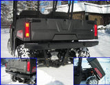Rear Bumper - 2010-14 Mid Size Ranger 400/500/570/EV and 800