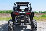 RZR 4 900/1000 Tinted Roof : ROOF-P-RZR1K4-POLARIS-RZR-1000-ROOF-4