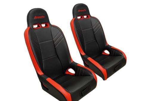 SuperATV RZR 900/1000 Off-Road Seats