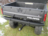 Traditional Rear Bumper - 2009-14 Full Size Ranger 700/800 and 800 Crew-6