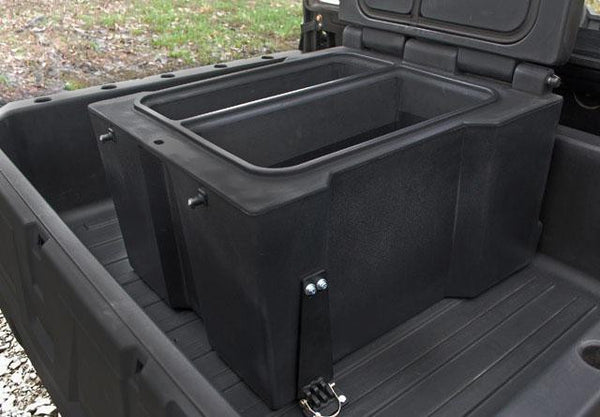 Polaris Ranger Crew 900 >> Super ATV Universal Rear Cooler / Cargo Box – UTV King