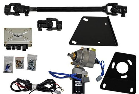 Yamaha Viking Power Steering Kit