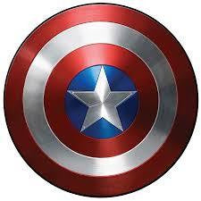 Verdict Captain America