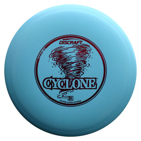 Cyclone Pro D
