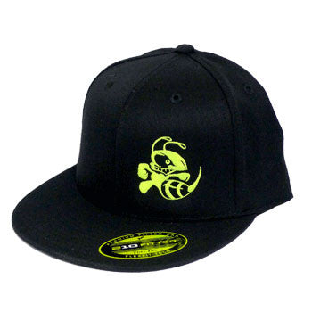 Buzzz Flexfit Flat Bill Hat