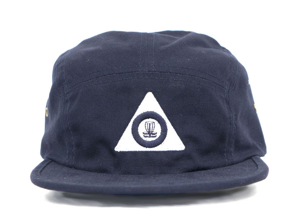 Delta Disc Golf Camp Hat