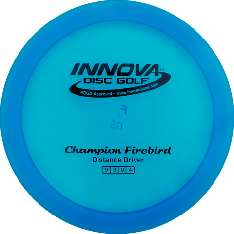 Firebird Champion