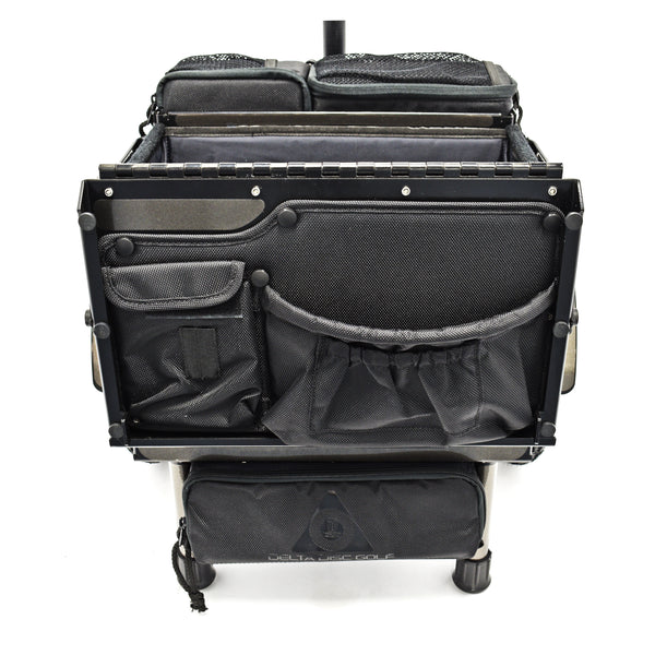 Delta Cart 12 Anthracite