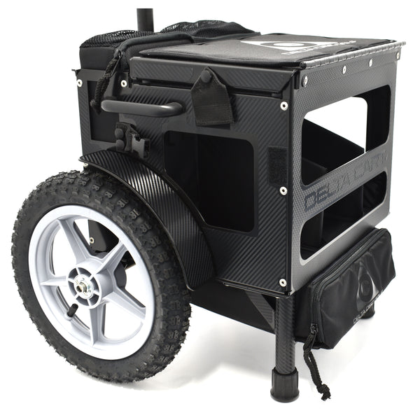 Delta Cart 12 Black Carbon Fiber