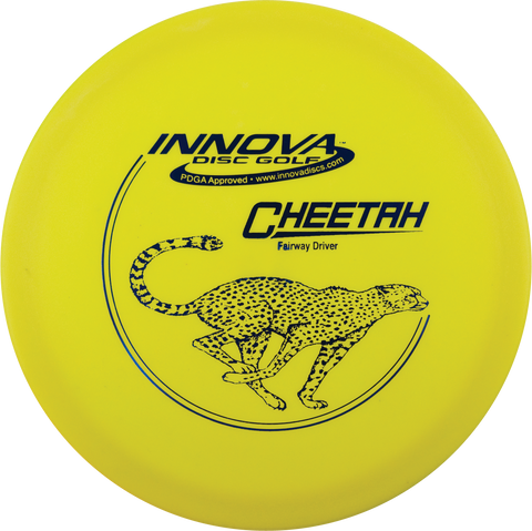 Cheetah DX