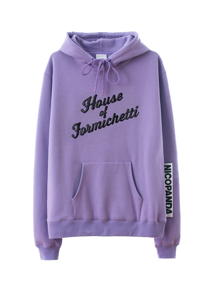 HOUSE OF FORMICHETTI HOODIE