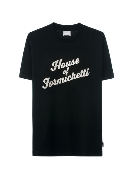 HOUSE OF FORMICHETTI TEE