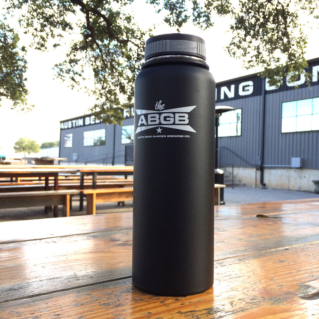 The ABGB Insulated 40oz Hydroflask