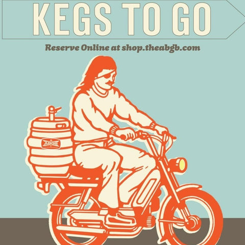 Kegs To Go