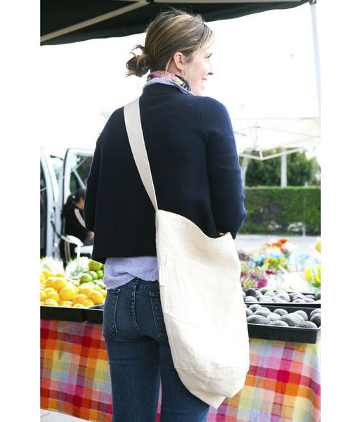 Farmers Market Bag - Single Handle