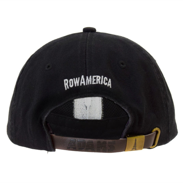 RowAmerica Cotton Cap