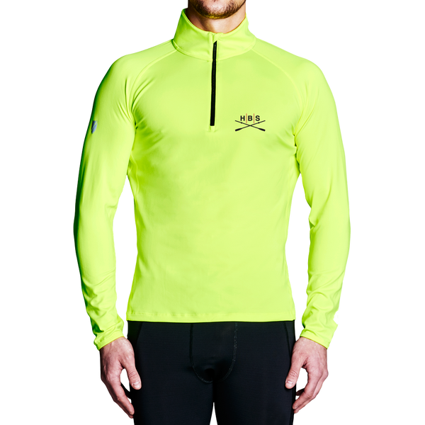 HBS Mens Regatta 1/2 Zip Training Top (Midweight)