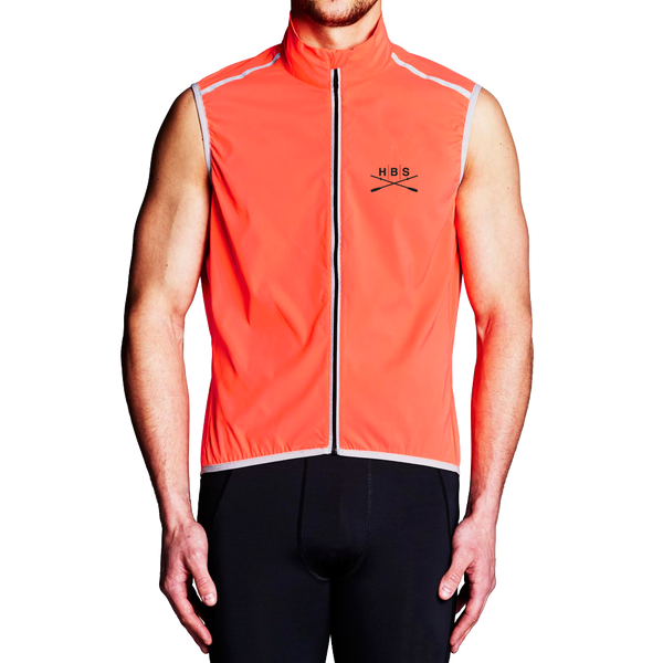 HBS Mens Regatta Training Vest (Lightweight)