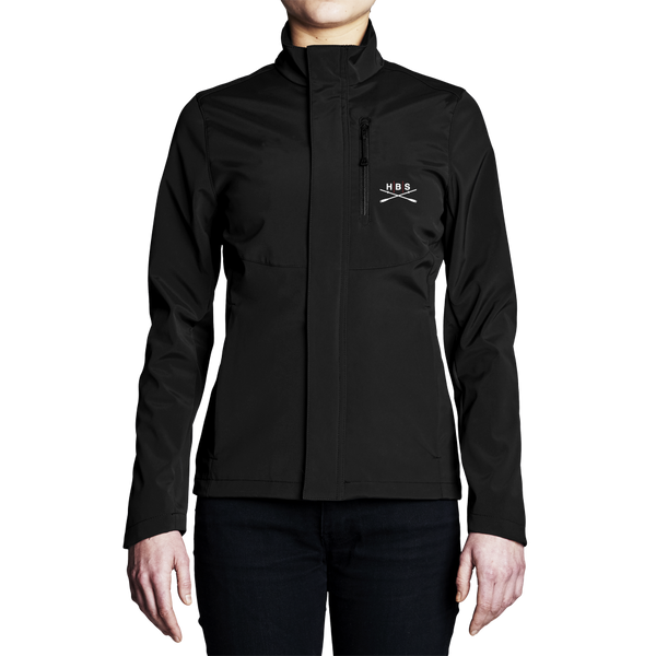 HBS Womens Catchpoint SoftShell Jacket