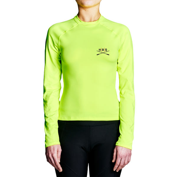 HBS Womens Regatta Long Sleeve Training Top (Midweight)