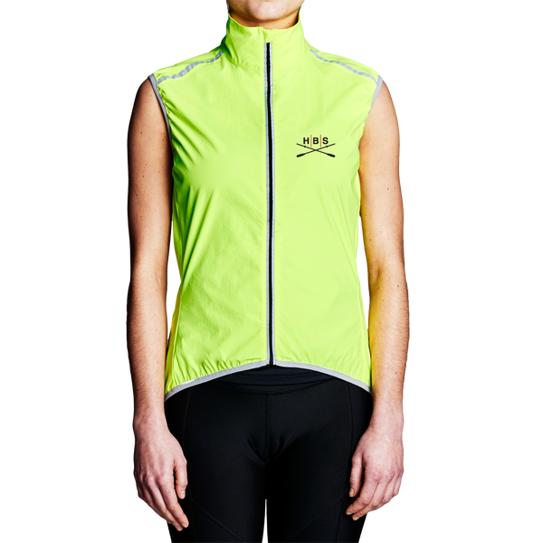 HBS Womens Regatta Training Vest (Lightweight)