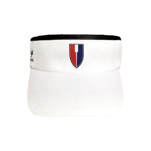 RowAmerica Wicking Racing Visor