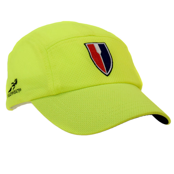 RowAmerica Wicking Hi Vis Training Hat