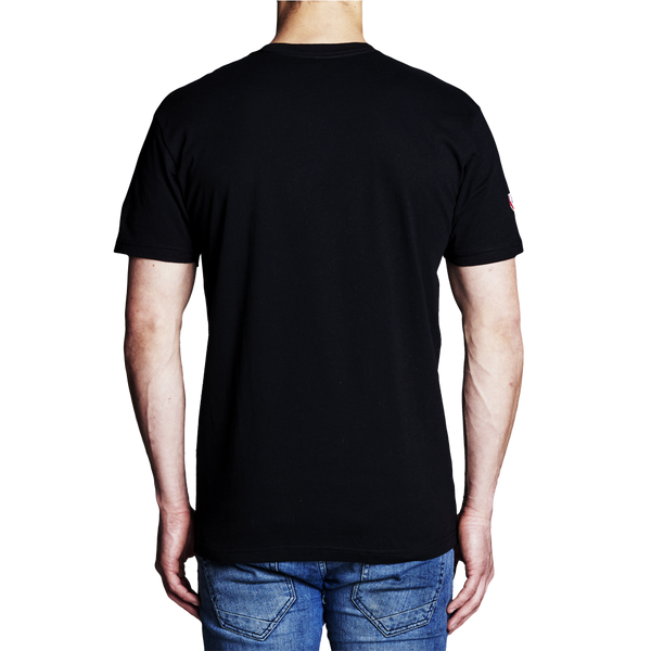 King Racing Mens Logo T-Shirt
