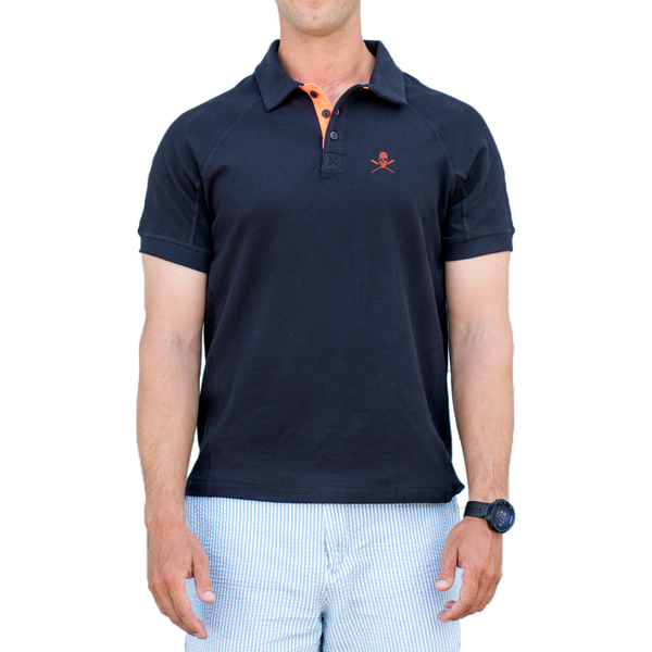 Mens Oarsman Top