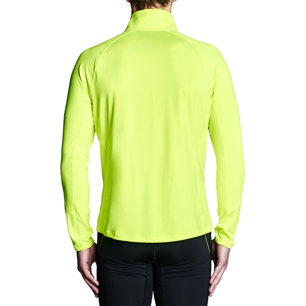 RowNY Mens Regatta 1/2 Zip Training Top (Midweight)