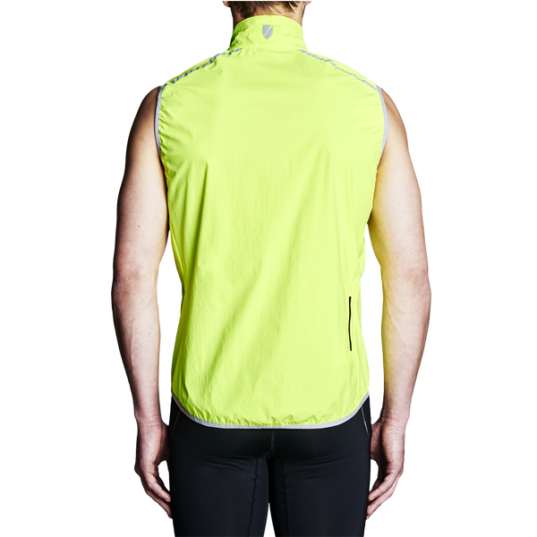 RowNY Mens Regatta Training Vest (Lightweight)