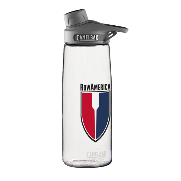 RowAmerica Chute Water Bottle