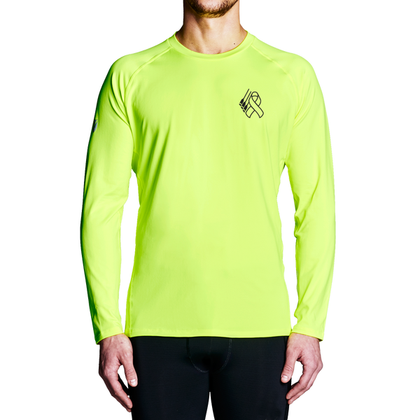 RFTC Mens Regatta Long Sleeve Training Top (Midweight)