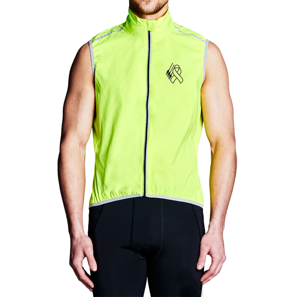 RFTC Mens Regatta Training Vest (Lightweight)